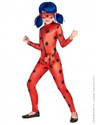 Miraculous Ladybug™ - Lyxig maskeradoverall med väska