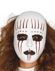 Ondskefull mim-mask