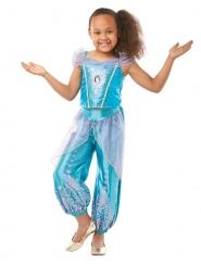 Prinsessan Jasmine™ Live Action barndräkt