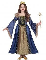 Drottning Salvia barndräkt