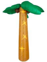 Stor lysande uppblåsbar palm270 cm