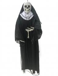 Hängande dekoration nunna 86 cm