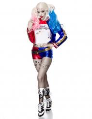 Sexig Harley Quinn dräkt dam