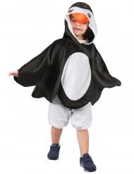 Pingvindräkt för barn