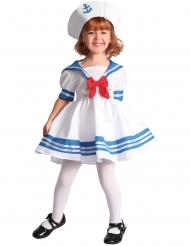 Seglarklänning i barnstorlek