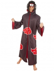 Itachi Naruto™ dräkt herr