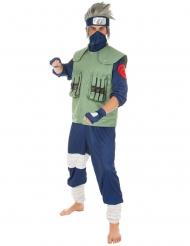 Hatake Kakashi Naruto™ dräkt herr