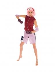 Naruto Haruno Sakura™ dräkt dam