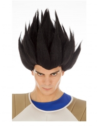 Dragon Ball Saiyan Vegeta™ peruk vuxen