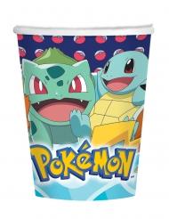 8 Pokémon™ pappmuggar 250 ml
