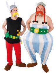 Asterix och Obelix pardräkt