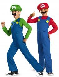 Mario & Luigi™ pardräkt barn