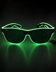 Neonglasögon vuxen