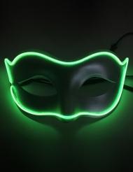 Venetiansk mask med neon vuxen