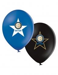 12 Inter™ latexballonger 30 cm