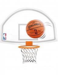 NBA Spalding™ aluminiumballong basketkorg 66x66 cm