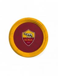 8 Roma™ små tallrikar 18 cm