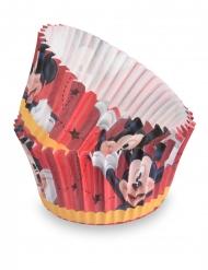50 Musse Pigg™-muffinsformar 7 cm