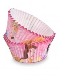 50 Disney™ muffinsformar med prinsessor