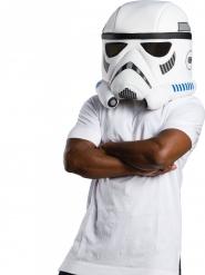 Stormtrooper™ maskot vuxenmask