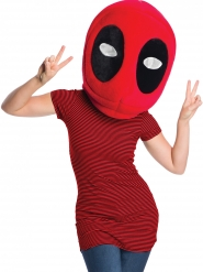 Deadpool™ maskotmask vuxen