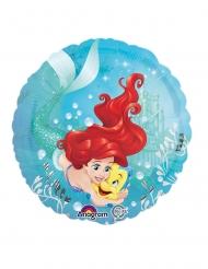 Ariel™ aluminiumballong 43 cm