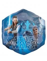 Star Wars The Last Jedi™ aluminiumballong 55x58