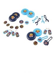 24 Transformers™ små leksaker