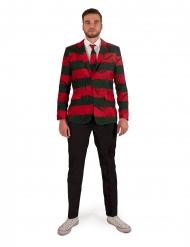 Suitmeister™ Mr. Freddy Krueger™ herrdräkt