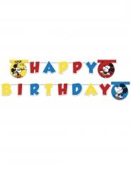 Musse Super Cool Happy Birthday™ banderoll 2 m