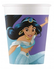 8 Disney Princesses Dream Day™ pappmuggar 200 ml