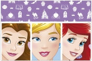 Disney Princesses Dream Day™ bordsduk av plast 120x180 cm