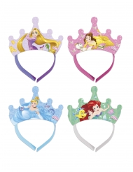4 Disney Dreaming™ prinsess-diadem