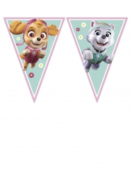 PAW Patrol Skye & Everest™ girlang med 9 fanor