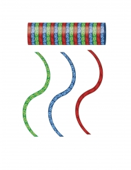 3 Pyjamashjältarna™ serpentiner