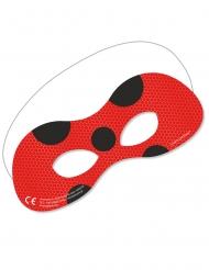 6 Miraculous Ladybug™ pappmasker