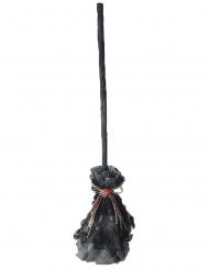 Häxkvast med ljud 74 cm