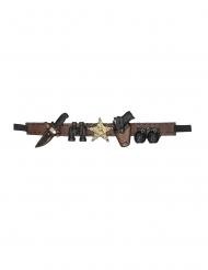 Armé-bälte 90 cm