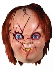 Chucky Child´s Play 2™ deluxe vuxenmask