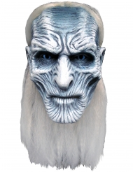Game of Thrones White Walker™ latexmask vuxen