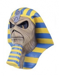 Iron Maiden Powerslave™ lyxmask
