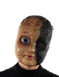 Brända Bertil vuxenmask