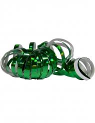 2 Rullar holografiska serpentiner