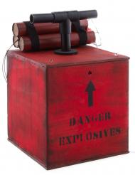 Detonator med ljud och ljus