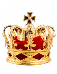 mini-krona för håret