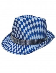 Oktoberfest-hatt vuxen