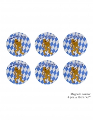 6 Magneter Oktoberfest