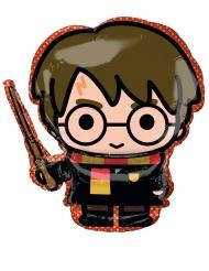 Harry Potter™ liten aluminiumballong 25 cm