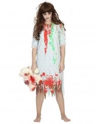 Natt-tröja för zombiedam