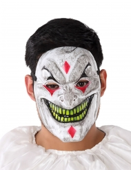 Demonclownen DumDum PVC-mask